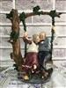 ตุ๊กตาแต่งสวน