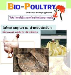 BIO-POULTRY (ไบโอพี)