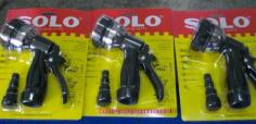 ปืนฉีดน้ำดำ SOLO no.507