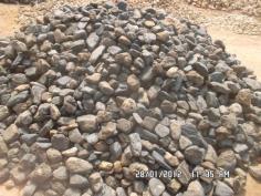 ขายหินกรวดแม่น้ำ
