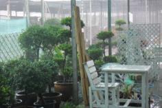 โต๊ะแต่งสวน