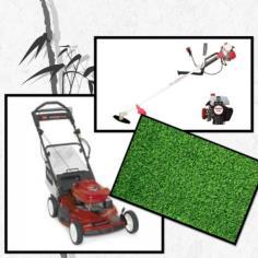 รับตัดหญ้า รับปูหญ้า จริงและหญ้าเทียม