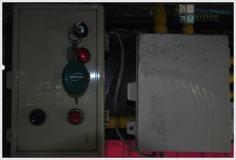 ชุดควบคุมปั๊มน้ำ, การทำงานตามอุณหภูมิ