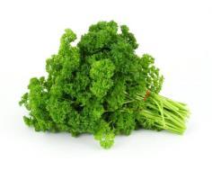 เมล็ดพลาสลีย์ parsley
