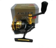 รอกตกปลา Ryobi Zauber CF 2000