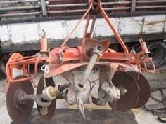 โรตารี rotary สำหรับพรวนดิน ติดรถไถ มือสองจากญี่ปุ่น KUBOTA