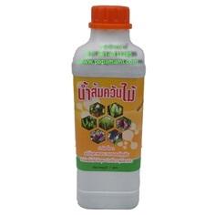 น้ำส้มควันไม้ 1 ลิตร