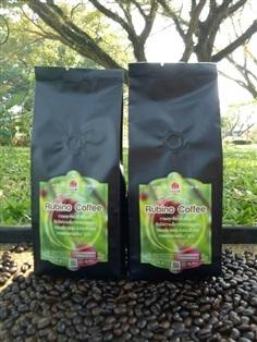 เมล็ดกาแฟคั่ว สดจากสวน Rubino coffee