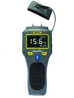 เครื่องวัดความชื้นคอนกรีต ผนัง พื้นไม้แปรรูป รุ่น TS60