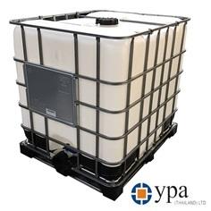 ถัง IBC 1000 ลิตร ใหม่ (เบ๊าท์) YPA IBC GNX-PP