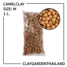 CamelClay ไซส์ M ขนาด 1ลิตร