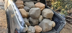 หินเทียมขนาดตามความต้องการของลูกค้า