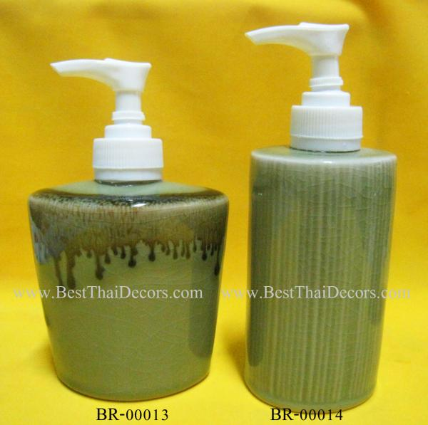 Shampoo/Soap/Cream/Hand&Body Lotion Bottle with Pump(Show4)