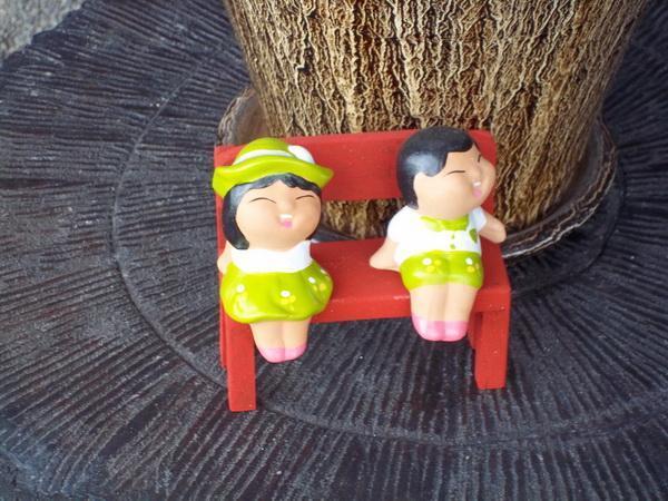 เก้าอี้ตุ๊กตาเล็ก (8-10)