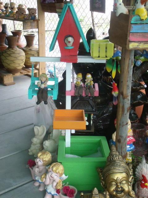 ชุดบ้านนก,ชิงช้า,กระถางไม้ (28).