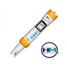 เครื่องวัดค่ากรดด่างน้ำ HM meter PH-200