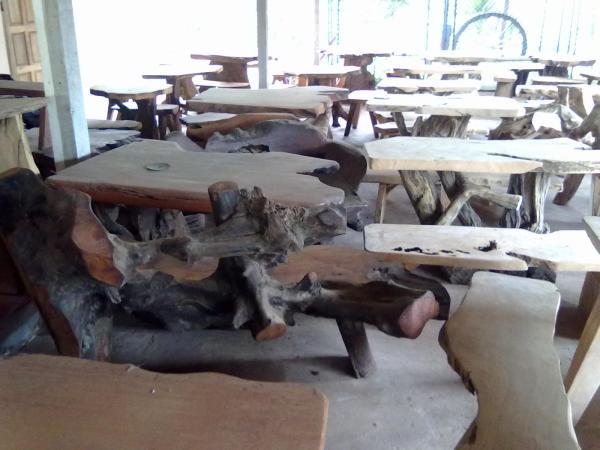 โต๊ะชุดเล็ก สนาม--16 ตค.2555
