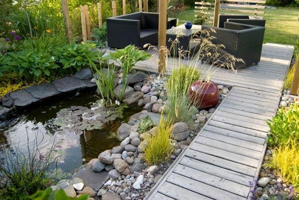 รับทำสวนหย่อม สวนนั่งเล่น พะเยา-เชียงราย-เชียงใหม่-ลำปาง