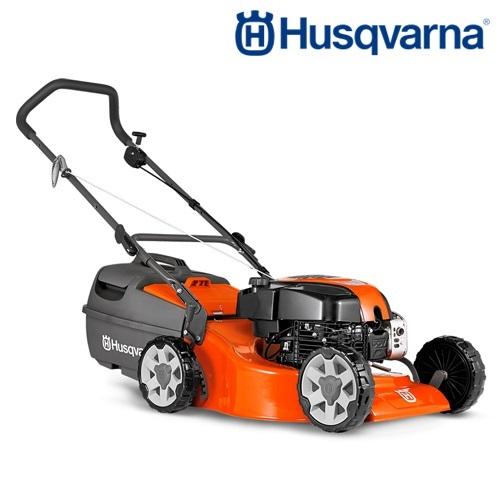 Husqvarna - รถตัดหญ้าเดินตาม LC19