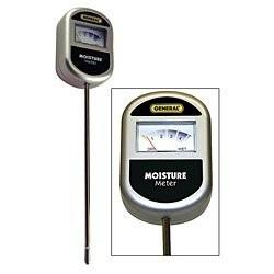 เครื่องวัดความชื้นของดิน Soil Moisture Meter