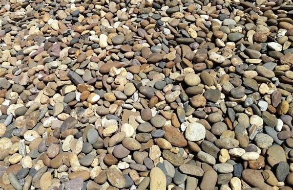หินกรวดแม่น้ำโขง ขายส่ง,,หินประดับสวน