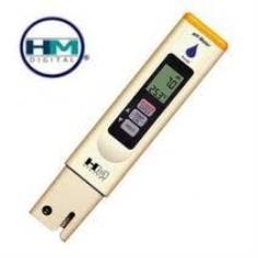 เครื่องวัดค่ากรดด่างน้ำ HM Digita PH 80