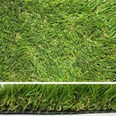 หญ้าเทียม 20 mm (เทียบเท่าในห้างดัง)