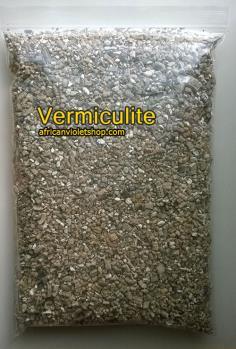 เวอร์มิคูไลท์ - Vermiculite 3 ลิตร