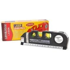 DL02 – Fixit Laser Level Pro 3 เครื่องวัดระดับน้ำเลเซอร์ พร้