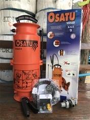 เครื่องพ่นยาอัดลม Osatu 9 ลิตร