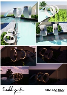 Zen water Design2050