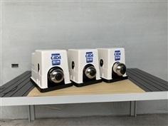 ปั้มน้ำอัตโนมัติ รุ่นสเตท 3 ใบพัด เสียงเงียบ
