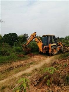 เช่ารถขุด รถตัก รถJCB  ปราจีนบุรี ชลบุรี นครนายก ระยอง